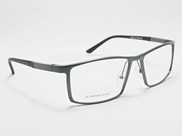 Imagem de Armação Óculos P/ Grau Masculino Sp-96 Moderno Esportivo Barato