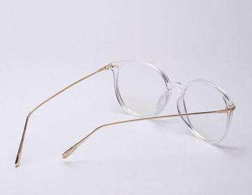 Imagem de Armação Redonda e Grande Para Óculos de Grau - Várias Cores