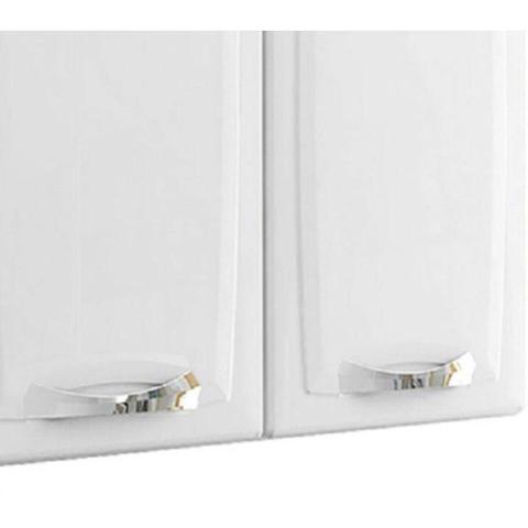 Imagem de Armario de Cozinha Aereo Itatiaia Premium 3 Portas Branco IP3-120