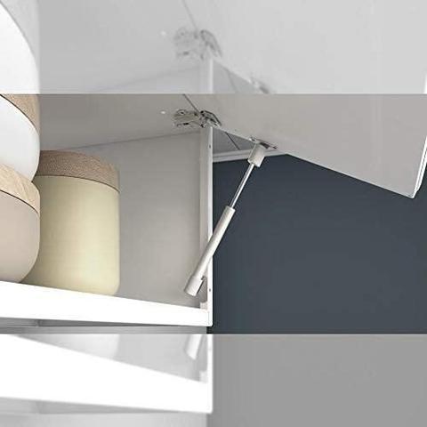 Imagem de Armario itatiaia duplo luce iph-70 branco