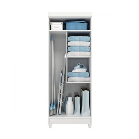 Imagem de Armário Multiuso Lavanda 2 Portas Notável Móveis