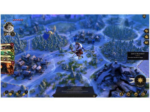 Imagem de Armello Deluxe Edition para PS4