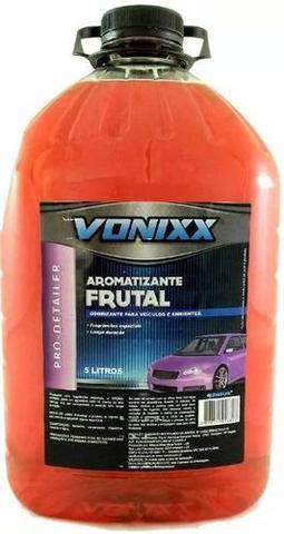 Imagem de Aromatizante Cheirinho Para Carros 5 Litros - Vonixx
