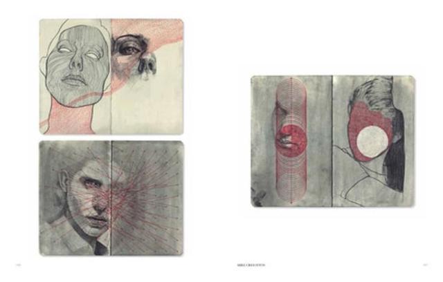 Imagem de Artist Notebook