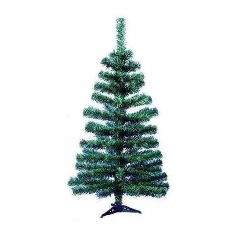 Imagem de Árvore de Natal 1,80 M 364 Galhos com 100 Luzes Brancas de Led 220v