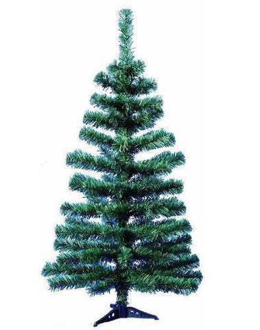 Imagem de Árvore de Natal Pinheiro 1,20 m 120 cm 150 Galhos