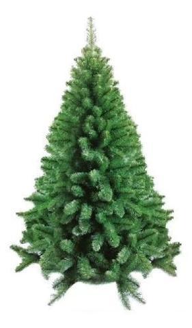 Imagem de Árvore de Natal Pinheiro Escócia 2,10 m 210 cm 858 Galhos Magizi