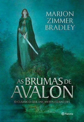 Imagem de As Brumas De Avalon