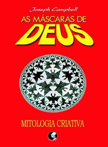 Imagem de As máscaras de Deus - Volume 4 - Mitologia criativa