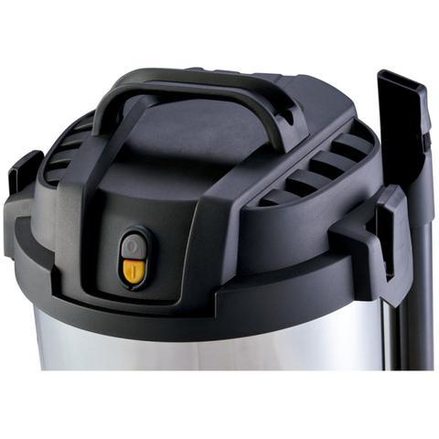 Imagem de Aspirador de Água e Pó GTW Inox 12 WAP 220V