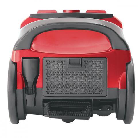 Imagem de Aspirador de Pó A6 Ciclônico de Alta Performance Vermelho Black  Decker 2000W  220V