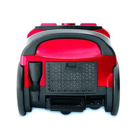 Imagem de Aspirador de pó ciclonico 127V Alta Performance vermelho Black Decker