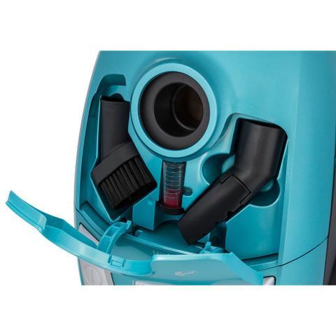 Imagem de Aspirador de Pó com Saco 1800W Equipt Electrolux com Filtro HEPA Tubo Metálico acessorios (EQP20)