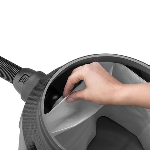 Imagem de Aspirador de Pó e Água Electrolux com Saco AQP20 1250W