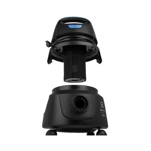 Imagem de Aspirador de Pó e Água Electrolux Hidrolux 5L 1250W AWD01