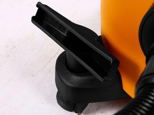 Imagem de Aspirador de Pó e Água Portátil Lavor 1250W