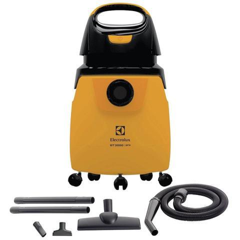 Imagem de Aspirador de Pó e Água Profissional 1300W GT3000 - Electrolux 110V
