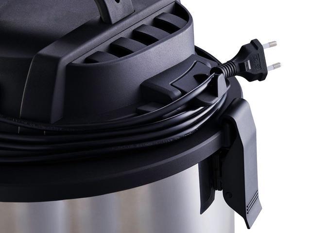 Imagem de Aspirador de Pó e Água Wap 1600W