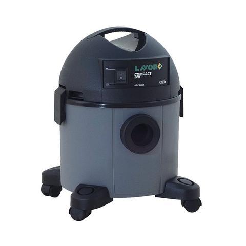 Imagem de Aspirador De Pó E Liquido Lavor Compact 12 LT CZ 1250W Portátil