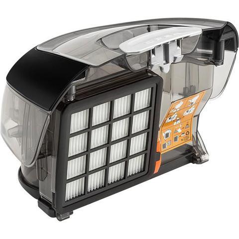 Imagem de Aspirador de Pó Easy Box 1600W Electrolux