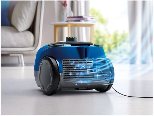 Imagem de Aspirador de Pó Electrolux 1400W Sonic