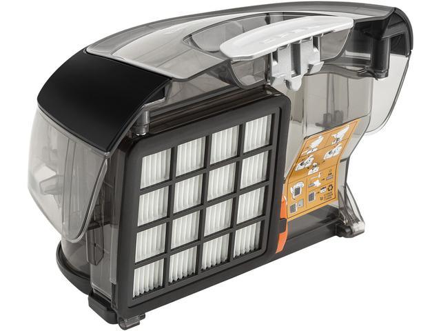 Imagem de Aspirador de Pó Electrolux 1600W com Filtro HEPA