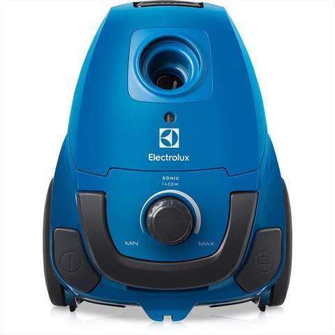 Imagem de Aspirador De Pó Electrolux SON10 Sonic Com Saco 1400W Azul