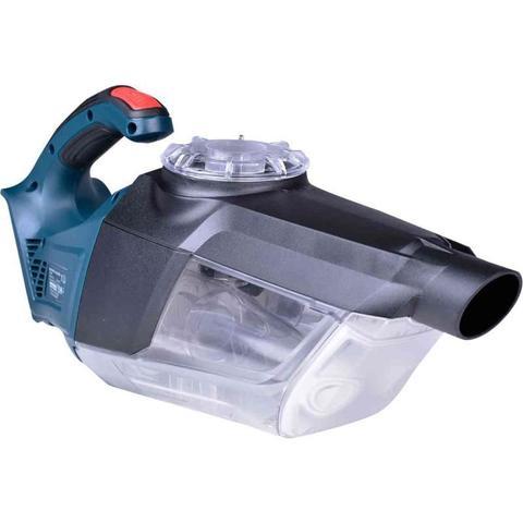 Imagem de Aspirador de Pó Portátil à Bateria 18V GAS 18V-1 Professional sem Bateria e Carregador BOSCH