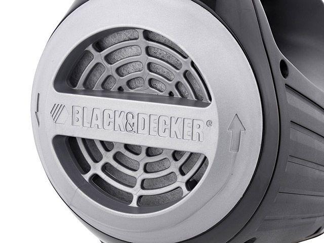Imagem de Aspirador de Pó Portátil Black&Decker 750W