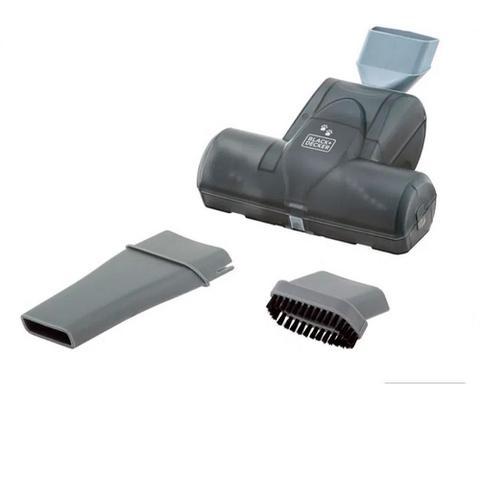 Imagem de Aspirador de Pó Portátil Black Decker com Capacidade de 0,8 Litros com Filtro Coletor - APS1200PET 220V