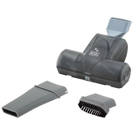 Imagem de Aspirador de Pó Portátil Black+Decker Função Sopro e Bocal Turbo Pet 1200W S1200PET
