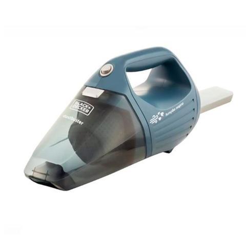 Imagem de Aspirador De Pó Portátil com Função Sopro 1200W APS1200 B2 - Black e Decker 220V APS1200B2