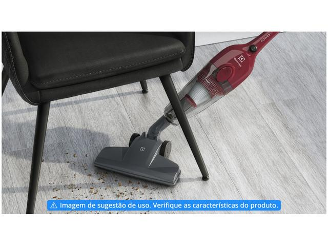Imagem de Aspirador de Pó Portátil e Vertical Electrolux