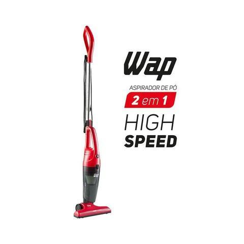 Imagem de Aspirador de Pó Vertical 2 em 1 WAP 1000W High Speed - 110V