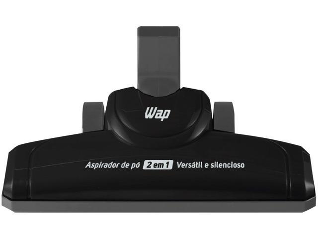 Imagem de Aspirador de Pó Vertical Wap Filtro Hepa