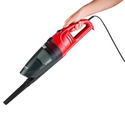 Imagem de Aspirador de Pó Vertical WAP High Speed Portátil 1.2L Vermelho 110V FW006531