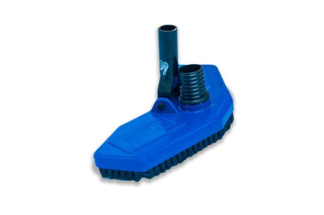 Imagem de Aspirador Escova Asa Delta com escova de nylon