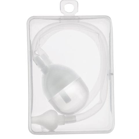 Imagem de Aspirador nasal de sucção Buba com estojo