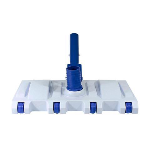 Imagem de Aspirador para Piscina com 8 rodas Brustec - Comprenet