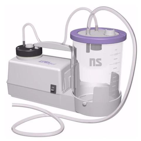 Imagem de Aspirador portátil  aspiramax ma-520 - ns nebulizadores