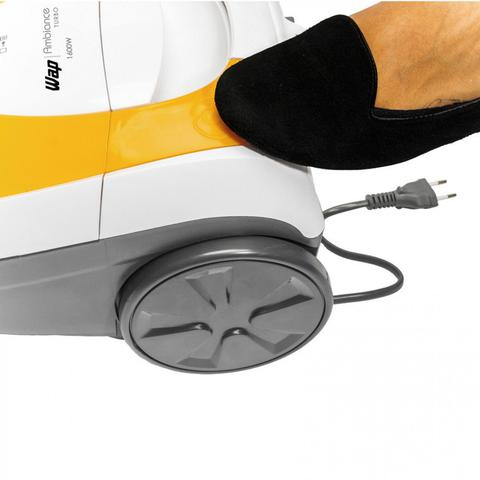 Imagem de Aspirador Portátil WAP Ambiance Turbo 1600W 127V 127V