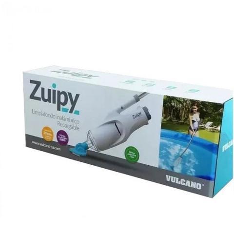 Imagem de Aspirador Recarregavel Portatil Zuipy para Piscina Spa  Vulcano