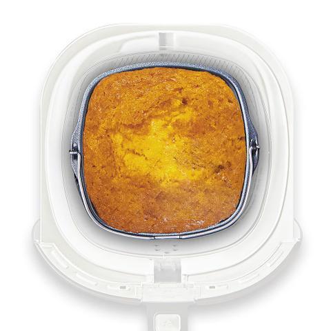 Imagem de Assadeira para fritadeira sem óleo Polishop