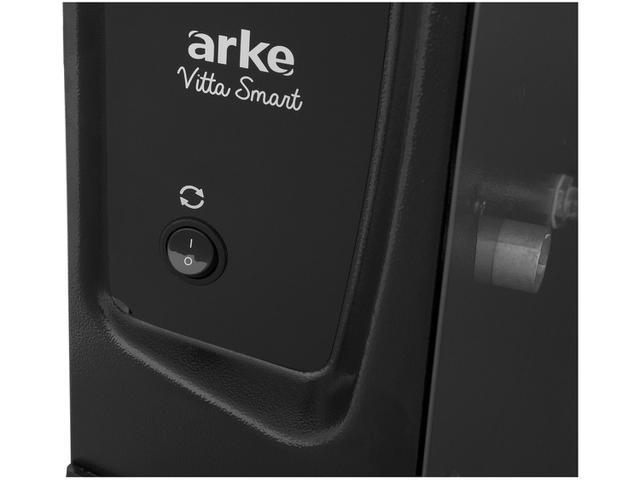 Imagem de Assador Elétrico Rotativo Arke Vitta Smart 05