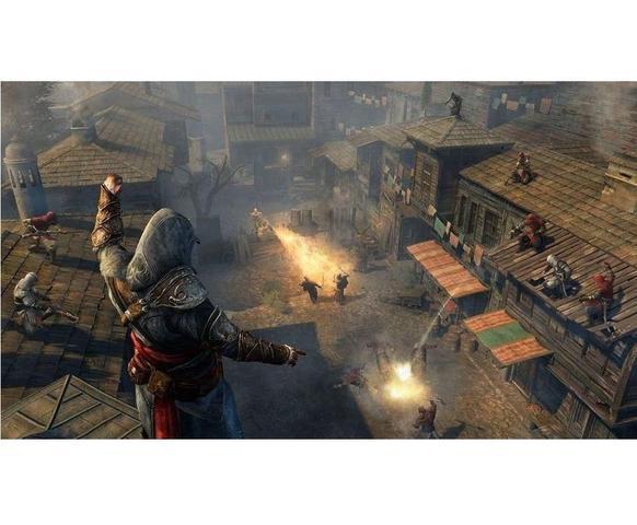Imagem de Assassin's Creed Revelations - Xbox 360 / Xbox One