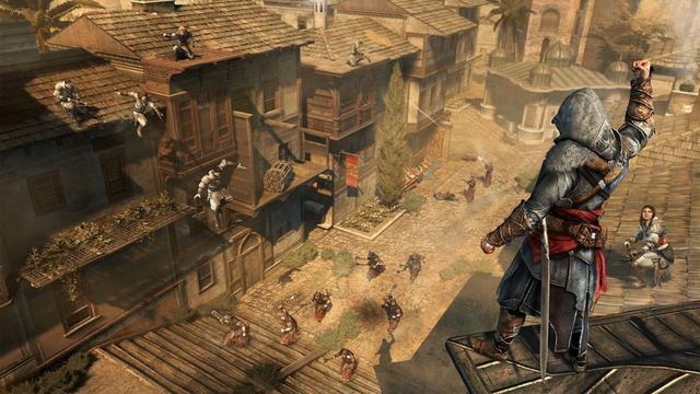 Imagem de Assassin's Creed: Revelations - Xbox One / Xbox 360