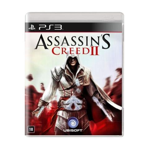 Imagem de Assassins Creed 2 - Ps3
