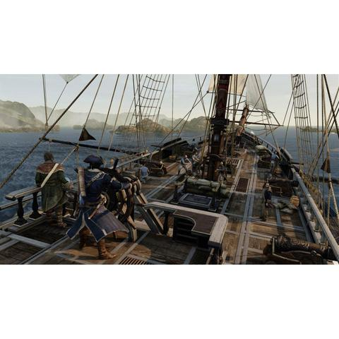 Imagem de Assassins Creed III: Remastered - Switch