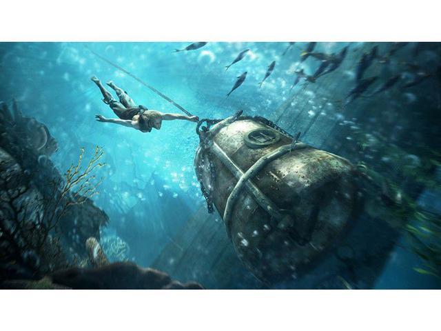 Imagem de Assassins Creed IV: Black Flag