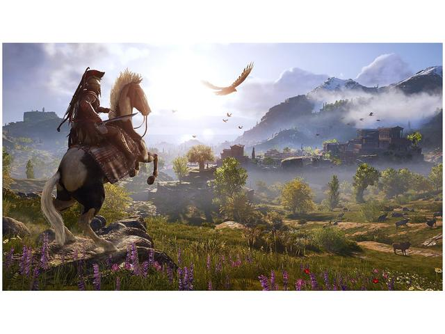Imagem de Assassins Creed Odyssey para Xbox One